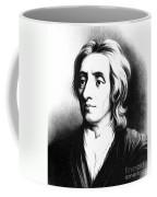 John Locke, English Philosopher, Father Coffee Mug by Science Source