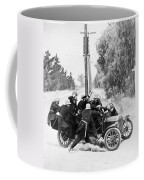 Keystone Kops Coffee Mug
