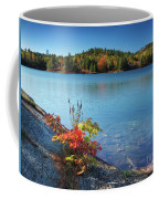 Killarney Provincial Park In Fall Coffee Mug
