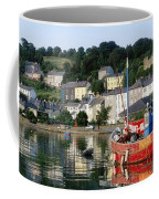 Kinsale Harbour, Co Cork, Ireland Coffee Mug