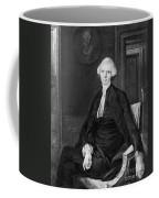 Laurence Sterne (1713-1768) Coffee Mug