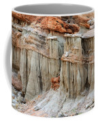 Layers Of Time Coffee Mug