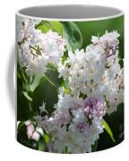 Lilac Named Beauty Of Moscow Coffee Mug