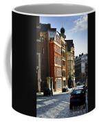 London Street Coffee Mug by Elena Elisseeva