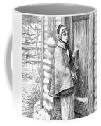 Longfellow: Standish Coffee Mug
