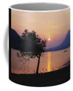 Lough Gill, Co Sligo, Ireland Irish Coffee Mug