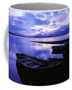 Lough Leane, Lakes Of Killarney Coffee Mug