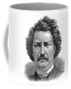 Louis Riel (1844-1885) Coffee Mug