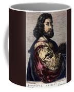 Ludovico Ariosto Coffee Mug
