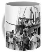 Lupino Lane (1892-1959) Coffee Mug by Granger