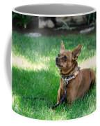 Madox Coffee Mug