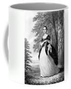 Martha Washington Coffee Mug