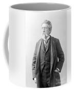 Mathew Brady, Father Of Photojournalism Coffee Mug