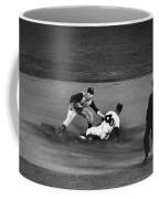 Maury Wills (1932- ) Coffee Mug