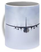 Mc-130h Combat Talon Coffee Mug