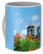 Mission San Jose San Antonio Coffee Mug