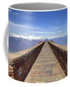 Monte Tamaro Coffee Mug