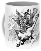 Mother Goose Coffee Mug