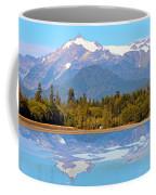 Mount Shuksan Coffee Mug