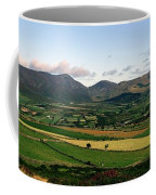 Mourne Mountains, Co. Down, Ireland Coffee Mug