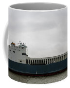 Ms Adeline Coffee Mug