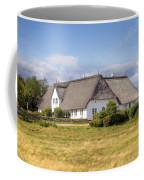 Munkmarsch - Sylt Coffee Mug