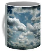 My Sky Your Sky  Coffee Mug