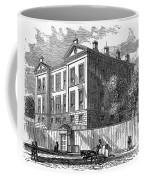 New York: Medical College Coffee Mug