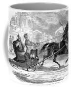 Nicholas I (1796-1855) Coffee Mug
