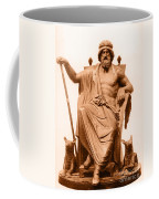 Odin, Norse God Coffee Mug by Photo Researchers