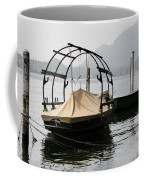 Old Fishing Boat Coffee Mug