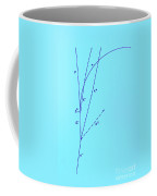 Omega Particle, 3rd Observation Coffee Mug