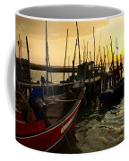 Palaffite Port Coffee Mug
