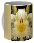 Pale Yellow Fantasy Coffee Mug