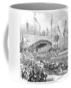 Paris Exposition, 1855 Coffee Mug