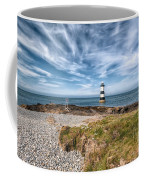 Penmon Point Coffee Mug