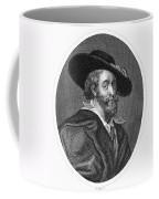 Peter Paul Rubens Coffee Mug