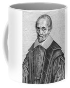 Pierre Gassendi, French Polymath Coffee Mug