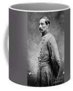 Pierre G.t.de Beauregard Coffee Mug