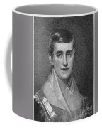 Prudence Crandall Coffee Mug