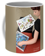 Puzzle Therapy Coffee Mug
