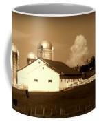 Cattle Farm Mornings Coffee Mug