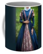 Renaissance Princess Coffee Mug by Joana Kruse