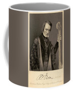 Richard Owen, English Paleontologist Coffee Mug