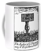 Richard Steele (1672-1729) Coffee Mug