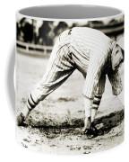Rogers Hornsby (1896-1963) Coffee Mug