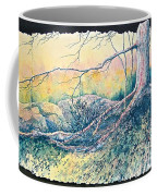Rooted In Time Coffee Mug