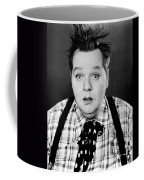 Roscoe Fatty Arbuckle Coffee Mug