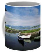 Roundstone, Connemara, Co Galway Coffee Mug