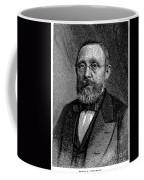 Rudolf Virchow (1821-1902) Coffee Mug